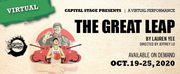 THE GREAT LEAP A Virtual Performance Announced At Capital Stage Photo