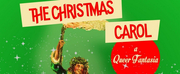 THE CHRISTMAS CAROL: A QUEER FANTASIA Makes World Premiere At Access Theater