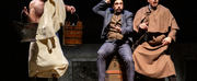 BWW Review: HOUND OF THE BASKERVILLES at Delaware Theatre Company