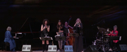 VIDEO: Check Out Footage From Artemis Debut Performance at Carnegie Hall
