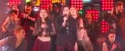VIDEO: Watch Alanis Morissette and the Cast of JAGGED LITTLE PILL Perform on NEW YEAR\
