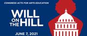 Shakespeare Theatre Company Announces WILL ON THE HILL Fundraiser Photo