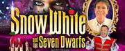 Bonnie Lythgoe & SNOW WHITE Heading To Sydney Coliseum