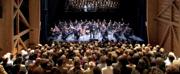 Festival Les Jardins Musicaux Runs Through This Weekend at Grange aux Concerts