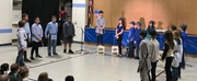 East Lynne Theater Company Has Residency At West Cape May Elementary School