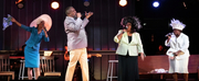 BWW Review: SONGS UNDER THE STARS GOSPEL DOWN BY THE RIVERSIDE at ZACH Photo