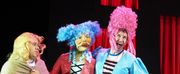 POTTED PANTO Returns to The Garrick Theatre in December