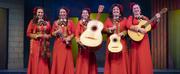 BWW Review: AMERICAN MARIACHI at Goodman Theatre
