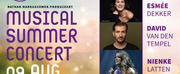 BWW Feature: MUSICAL SUMMER CONCERT  at ZUIDERPARKTHEATER DEN HAAG Photo