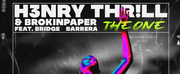 H3nry Thr!ll & Bridge Barrera Release The One Photo