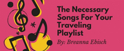Student Blog: The Necessary Songs For Your Travel Playlist Photo