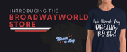 BroadwayWorld Readers Pick The Top Theatre Merch + Special Discounts, Giveaways & More!