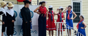 Photos: Kidz Konnections Free Theater On The Lawn Is Back With ANYTHING GOES