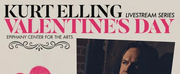 The Kurt Elling Quintet to Perform Special Valentines Day Concert from Chicagos Epiphany C Photo
