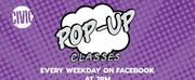 Civic Theatre Announces Pop-Up Classes