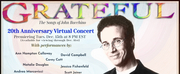 BWW Interview: John Bucchino of GRATEFUL 20TH ANNIVERSARY VIRTUAL CONCERT Photo