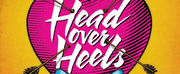 HEAD OVER HEELS Begins Next Month In Santa Barbara