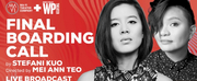Ma-Yi and WP Theater Present Live Reading of Stefani Kuos FINAL BOARDING CALL Photo