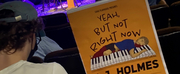Student Blog: Yeah, But Not Right Now by A.J. Holmes