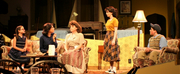 BWW Review: BRIGHTON BEACH MEMOIRS at Alhambra Theatre And Dining