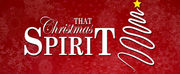 Way Off Broadway Kicks Off The Holidays With THAT CHRISTMAS SPIRIT