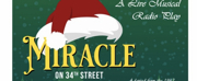 Miracle On 34th Street: A Live Musical Radio Play to Stream Photo