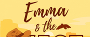 EMMA AND THE WEST, a 20-Minute Musical Podcast Adventure Now Streaming Photo