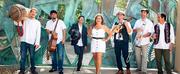 Latin Folk-Fusion Sextet Baracutanga Releases Culebra Mala