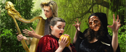 Wright State University Theatre Continues Its 54th Season With INTO THE WOODS