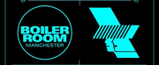 Boiler Room Announces Show at The Warehouse Project