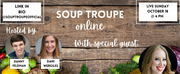 Jennifer Ashley Tepper to Stop By SOUP TROUPE ONLINE Photo