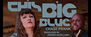 Chase Frank Announces New Double Single The Big Blue & The Only You Photo