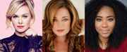 Laura Bell Bundy, Laura Michelle Kelly, and Adrianna Hicks to Teach July Masterclasses