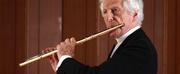 Flutist Peter-Lukas Graf Brings \