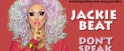 Drag Icon JACKIE BEAT: DONT SPEAK Now On Demand Photo