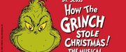 Single Tickets Now On Sale For Dr. Seuss HOW THE GRINCH STOLE CHRISTMAS! The Musical at DC