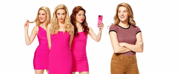 Full Cast Announced For MEAN GIRLS on Tour