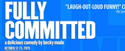 BWW Review: FULLY COMMITTED at Cygnet Theatre Streaming Through October 25 Photo
