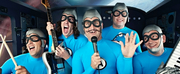 The Aquabats Return With New Album Kooky Spooky... In Stereo! Photo