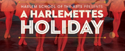 Radio City Rockettes Mentor The Harlem School of the Arts Dance Ensemble The Harlemettes