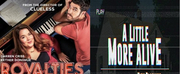 New and Upcoming Releases For the Week of June 8 - Nick Blaemires A LITTLE MORE ALIVE, ROY Photo