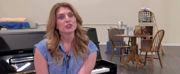 VIDEO: Janine Divita on Theatre Raleigh's THE BRIDGES OF MADISON COUNTY
