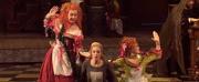 Kungliga Operan Streams LA CENERENTOLA Photo