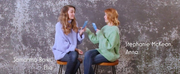 VIDEO: FROZENs Samantha Barks and Stephanie McKeon Interview Each Other