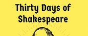 VIDEOS: Riverside Theater Launches 30 DAYS OF SHAKESPEARE Online Performance Series