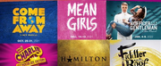 HAMILTON, MEAN GIRLS, and More Announced at Walton Arts Center This Fall Photo