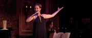 TV: Watch Sierra Boggess Belt out the High Notes at Feinstein's/54 Below