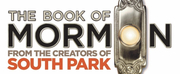 THE BOOK OF MORMON Returns to Hershey Theatre