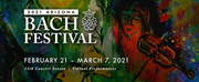 2021 Arizona Bach Festival Announced Photo