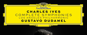 Gustavo Dudamel and the Los Angeles Philharmonic Present CHARLES IVES - COMPLETE SYMPHONIE Photo